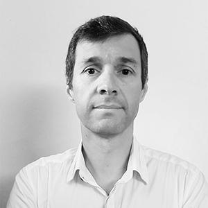 Laurent Abisset - CTO